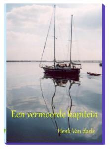 Cover 'Een vermoorde kapitein'