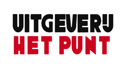 logo uitgeverij het punt