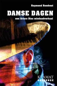 Cover Damsedagen Raymond Rombaut